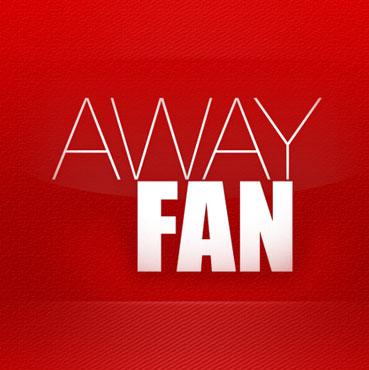 Away Fan – IOS app